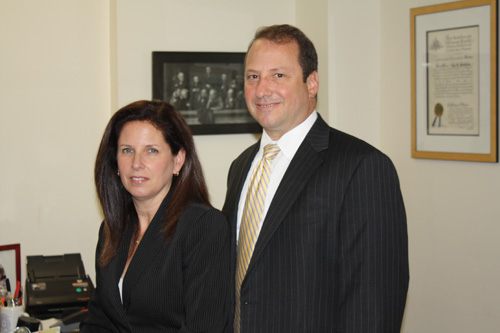 Lisa Mendelson Hecht, New York City Injury Attorney