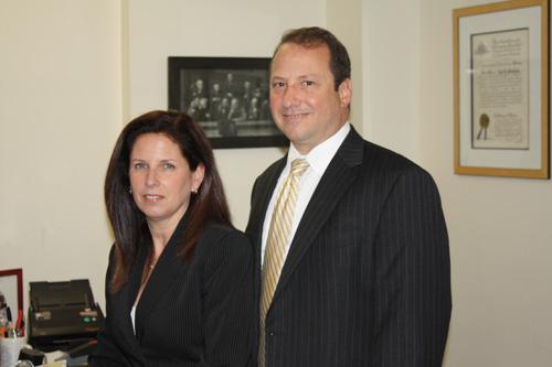 Lisa Mendelson Hecht, New York City Injury Attorney